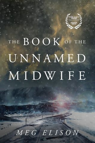The Book of the Unnamed Midwife by Meg Elison - Haunting, brutal, and realistic. Definitely the best post apocalyptic book I've read in ages. 5/5.