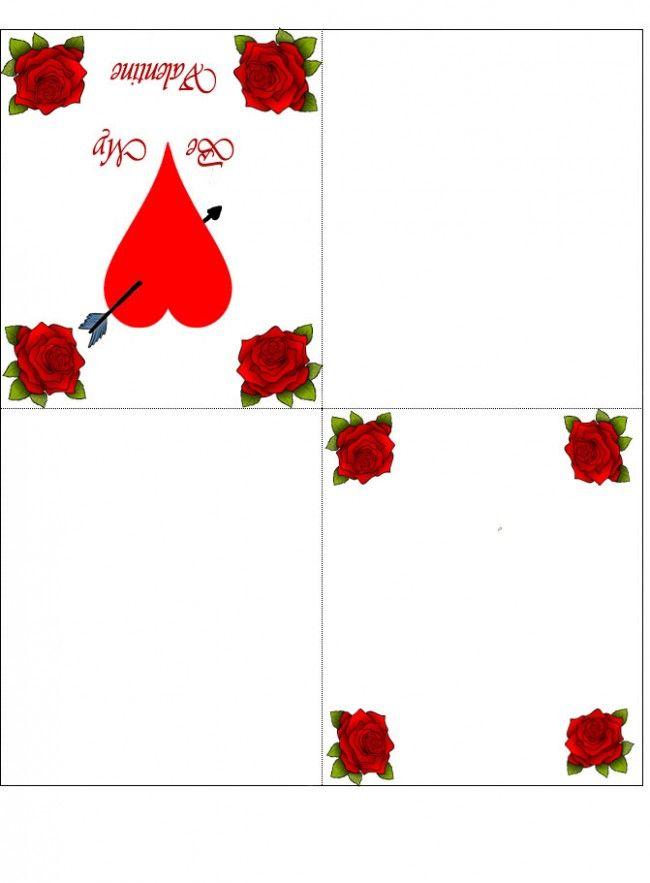 Quarter Fold Card Template Five Quick Tips Regarding Quarter Fold Card Template Printing Business Cards Card Template Create Business Cards