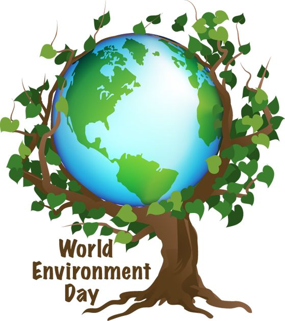 Become Aware Of the world's Environment