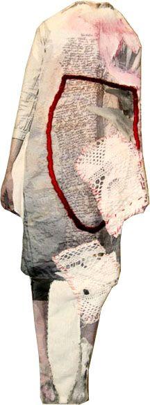 Pia-Lotta Rock: Souvenir Dolls