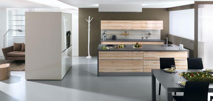 15 beste afbeeldingen over eiland keukens op pinterest modellen tekens en techno - Schmitt keuken ...