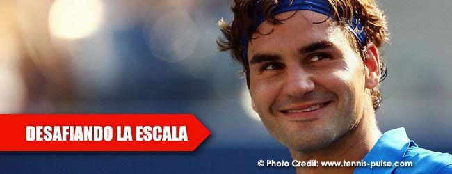 Con su nuevo triunfo en Basilea, resulta evidente que la escala de lo logrado esta temporada por Roger Federer sumado a todo aquello concretado a lo largo de su carrera, el jugador suizo continúa desafiando y borrando (!) los límites de lo que siempre creímos que era imposible en el tenis.