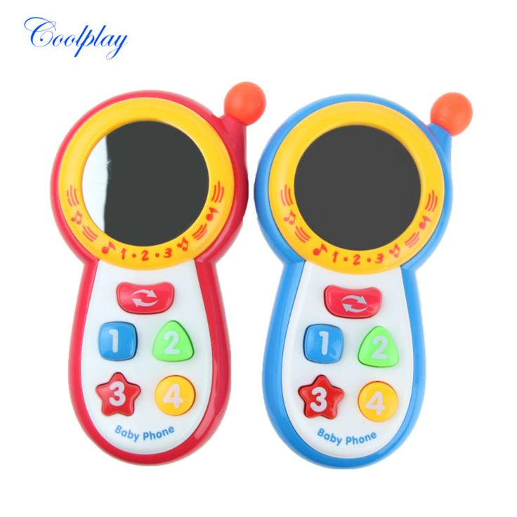 Coolplay Baby Kids Learning Study Musical Sound Cell Phone Educational Toys,mobile kids phones,learning toy mobile phone 1013-3A