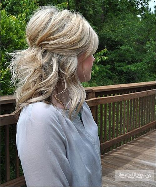 Stunning Fall Fashion Hairstyles 2016 for Women
