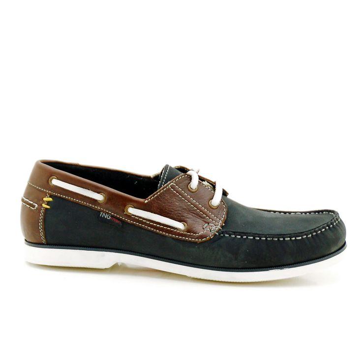 Zapatos hombre hecho en piel tipo nautico con forro de textil, plantilla anatomica en piel y suela de goma por 49,99€  http://www.tinogonzalez.com/comprar-zapatos-online-hombre-hombre/3575-zapato-hombre-marcelino.html#/color-azul/talla-40/gama-azul