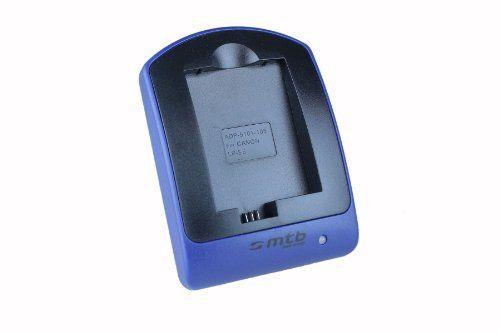 Ladeschale (Micro-USB) für Canon LP-E5 / EOS 450D, 500D, 1000D / Rebel T1i, XS, Xsi - http://kameras-kaufen.de/mtb-more-energy/nur-ladeschale-ohne-kabel-adapter-ladegeraet-usb-2