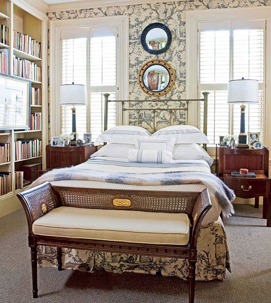 Decorating ideas beautiful neutral bedrooms traditional for Beautiful bedroom pictures me