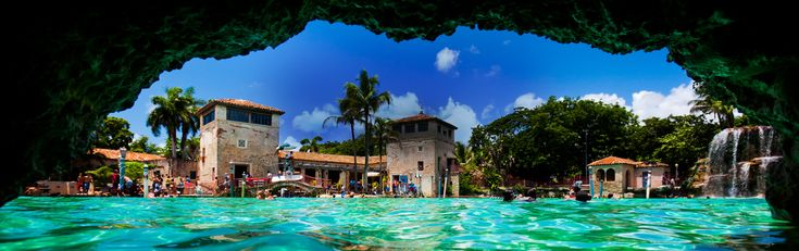 Coral Gables, FL: Miami Neighborhoods - MiamiAndBeaches.com