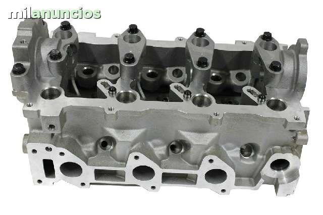 . Disponemos de amplio stock de culatas nuevas, somos profesionales ........... para kia 1500 cc 16v 3 cilindros gasolina ( motor tipo a3e a-3-e a/3/e a5d a-5-d  ) culata nueva desnuda por ## 520,00 � ## ..........  kia 1500 cc 12 v�lvulas 3 cilindros diesel ( d3ea d-3ea d-3-ea d/3/ea ) culata nueva desnuda por ##520,00�## ........  culatas montadas en kia picanto, cerato, pride, rio, hyundai getz, accent, matrix crdi.............consultas otros modelos......pistones, camisas, cojinetes....