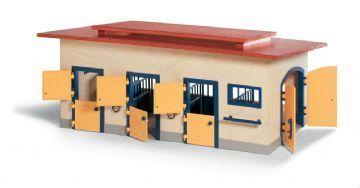 Häststall - Schleich 40164 Shop - Eurotoys - Leksaker online