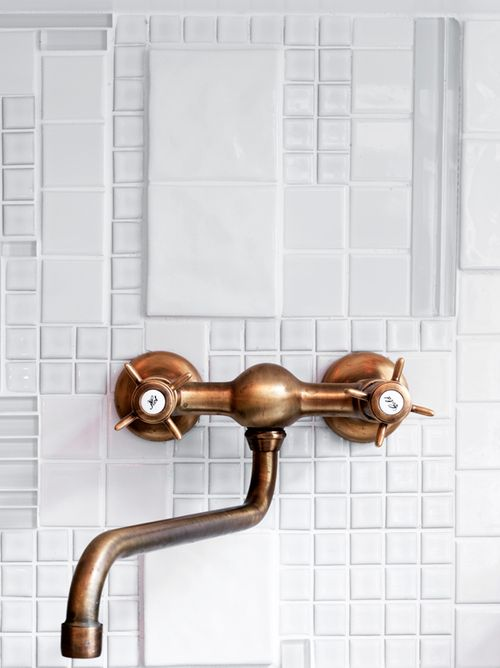 24 best fashionable faucets! images on Pinterest | Bathrooms, For ...