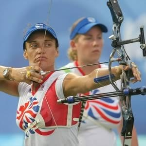 Archery | Team GB    this is such a fab website- the teamgb website- cos it tells you about the sport and has a specific link to the sport which says how you can get involved, i love it!