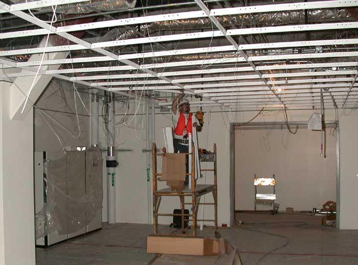 deck ceilings pool forward how to elegant drop ceiling installation