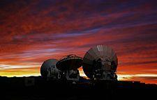 Atacama Large Millimeter Array - Wikipedia
