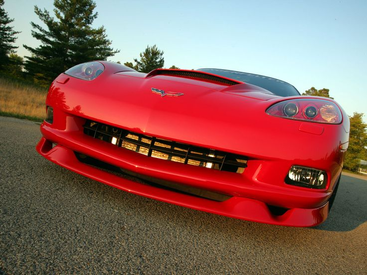 Lingenfelter Corvette C6 Car Pictures and Wallpapers [2714]