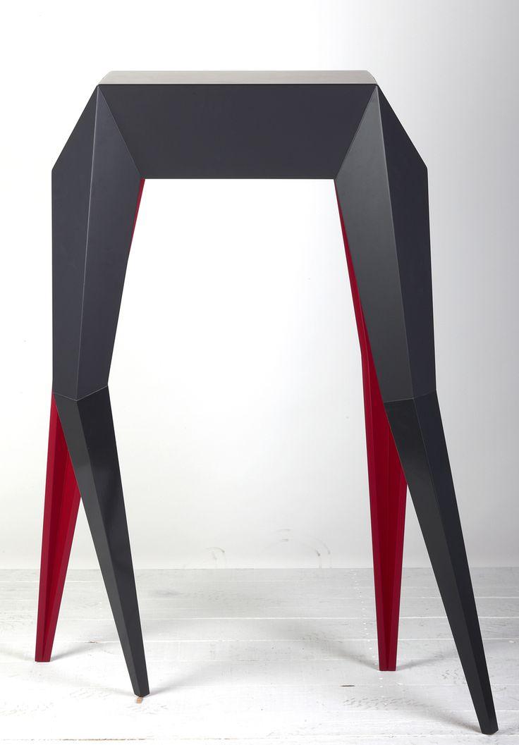 Fetish, Gazelle  Multi Purpose, Dressoir, Art Object