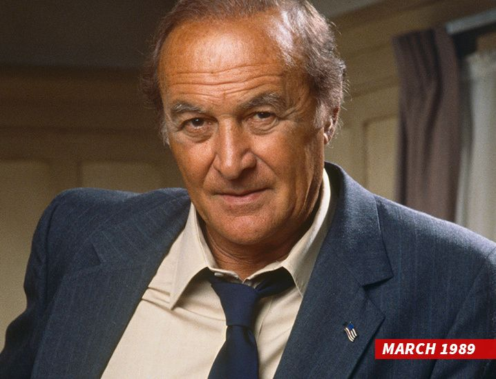 """Actor Robert Loggia -- who played drug kingpin Frank Lopez in """"Scarface"""" -- is dead. Loggia, who was nominated for Best Supporting Actor for """"Jagged…"""