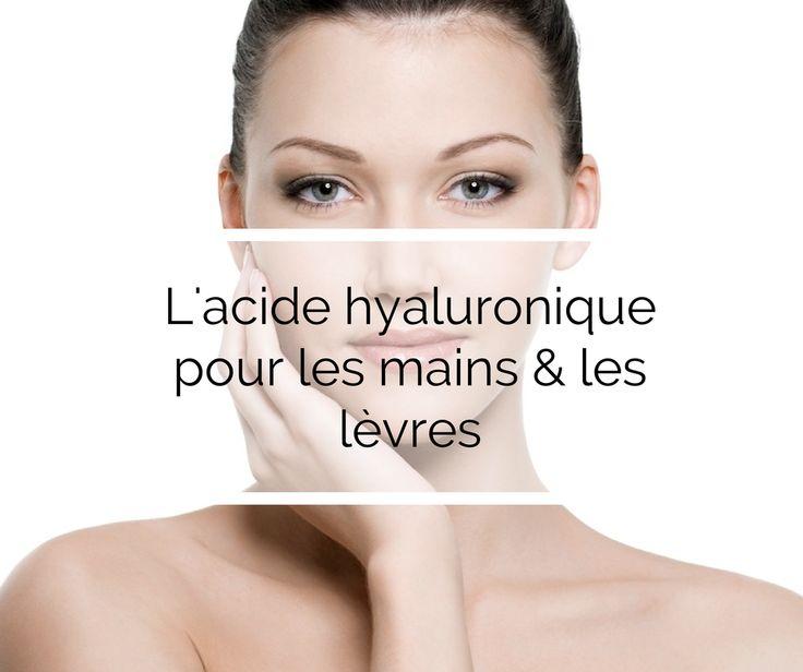 De plus en plus et encore une fois grâce aux volumateurs, il est possible de repulper les lèvres avec de l'acide hyaluronique, l'utiliser pour les mains et pratiquer même des injections avec du Macrolane dans les fesses et dans les seins (sauf en France). Les laboratoires ont pratiquement tous sorti un filler pour les lèvres comme Teoxane, Allergan ou encore Galderma, d'autres pour les mains comme Vivacy, http://zestetik.fr/magazine/lacide-hyaluronique-les-mains-les-levres/