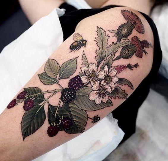 Flower Nature Tattoo: Best 25+ Rat Tattoo Ideas On Pinterest