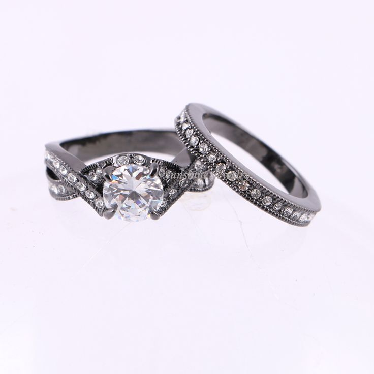 Unique new cheap wedding rings