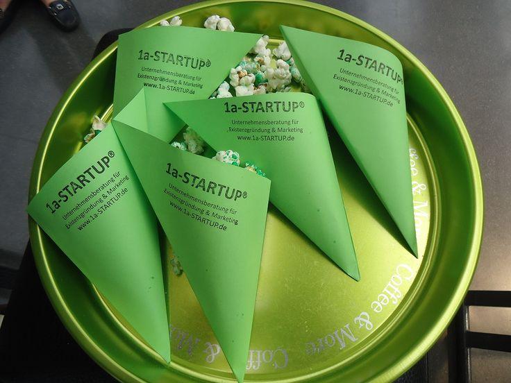 1a-STARTUP Popcorn