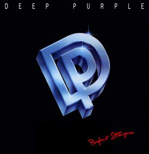 Post sobre o clássico álbum Perfect Strangers do Deep Purple de 1984!