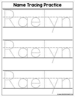 custom writing worksheets preschool make your own printable handwriting worksheets. Black Bedroom Furniture Sets. Home Design Ideas
