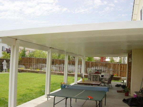 17 best Do It Yourself Patio Covers images on Pinterest ...
