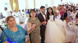 Roman & Mairam Yezidish Wedding Part 2