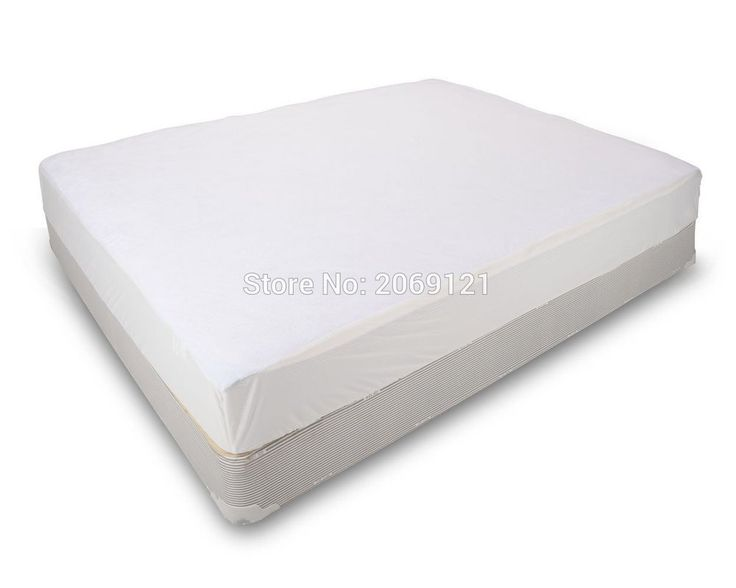 compare prices 160x200cm classic 100 polyester waterproof mattress protects against dust mites #hospital #bed #mattress