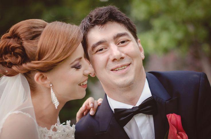 """Ruxandra si Alexandru – """"Un suras…in prag de toamna!"""""""