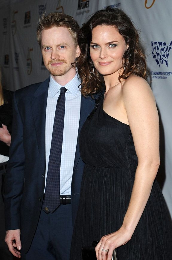 Emily Deschanel Is Pregnant With Second Child!