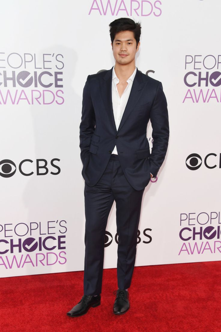 Style At The People's Choice Awards