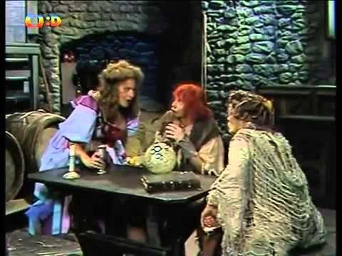 O kumburské Meluzíně 1995 POHÁDKA česká pohádka celý film