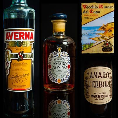 Don't know much about amaro? Now you do. Find out more about the Italian digestif and our six favorite bottles.