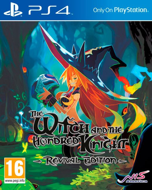 You are the strongest creature known: the Hundred Knight. Spread the swamp with your master, Metallia, dominating, devouring, and destroying anyone or anything in your path. Publisher: NIS Europe Developer: Nippon Ichi Software Genre: RPG Platform: PS4 Release Date: 04/03/2016 #videogames #RPG #PS4 #NIS_Europe