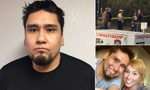 Police arrest boyfriend of missing Texas college student