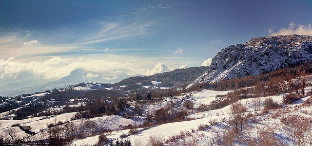 Buongiorno Dicembre! Ciregna,Ferriere - Piacenza, Italy