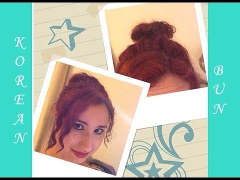 ▶ KOREAN BUN: come fare uno CHIGNON con solo 2 elastici ❤ Iscriviti ora: http://www.youtube.com/user/lunasintetica?sub_confirmation=1   Realizzare uno chignon morbido e vaporoso SENZA CIAMBELLA, ma con SOLAMENTE DUE ELASTICI, è davvero facile: una volta presa la mano basta un minuto e avrete sempre capelli perfetti!!   #hair #tutorial #hairstyling #acconciatura #koreanbun #bun #lunasintetica #youtube #chignon #acconciaturefacili #capelliperfetti
