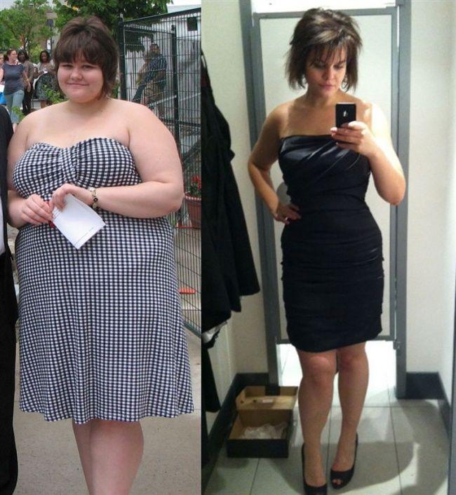 momo next 17 weight loss