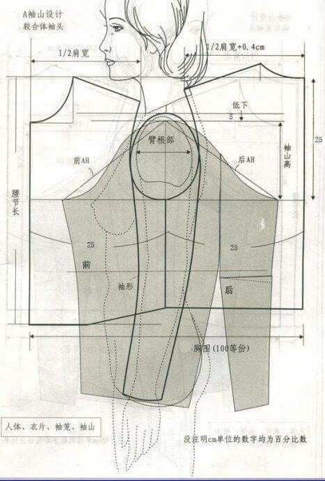 ♡ Sleeve
