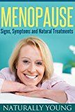 Menopause: Signs Symptoms Natural Treatments & Remedies (Menopause and Home Remedies)