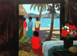 Image result for paintings of fiji