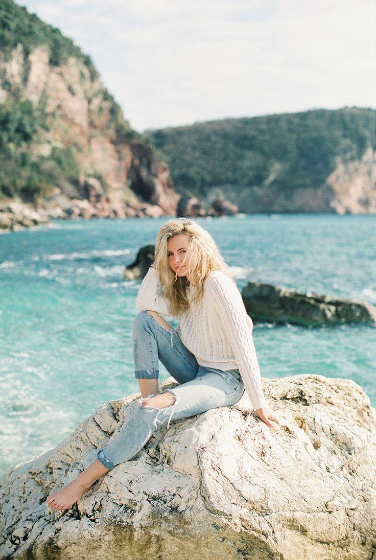 Sonya Khegay | Belle Lumiere Magazine | Carmencita Film Lab | Canon EOS 1v…