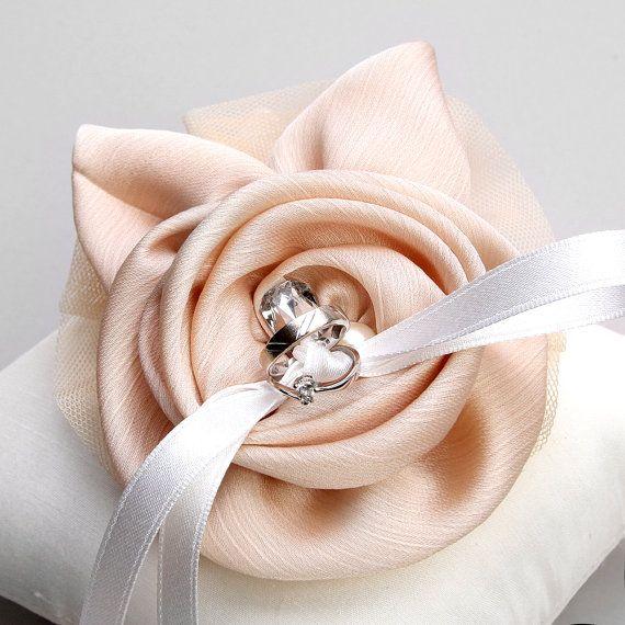 17 Best Ideas About Ring Pillow Wedding On Pinterest