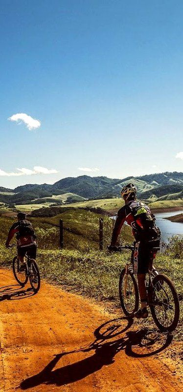 Bike Trails You Need To Check Out in United States!