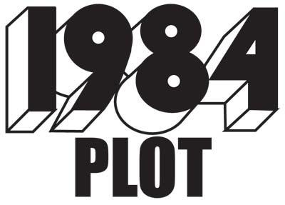 1984 by george orwell synopsis of George orwell made no secret of the fact that his novel 1984 was not really about the future but about the very time he wrote it in, the bleak years after world war ii when england shivered.