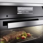 Die moderne und integrierte Hausautomation macht auch vor denElektrogerätenin Küche