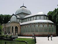Palacio de Cristal - Wikipedia, the free encyclopedia