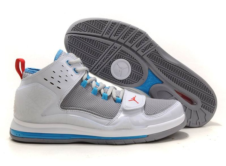 Cheap Air Jordan Evolution 85 Grey White Embellish Shoes Sale  http://airjordansale.